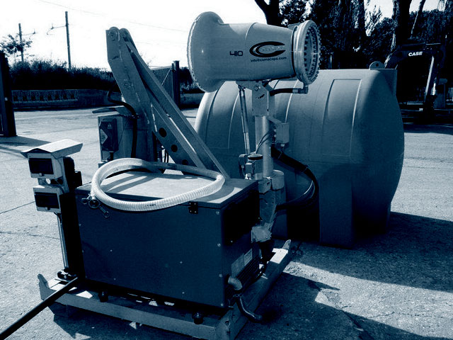 Used Construction Attachments