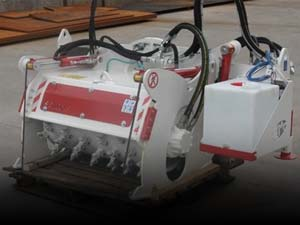 Used Cold Planers