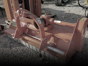 Used Farm Attachments