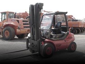 Used Diesel/ Gas Forklifts
