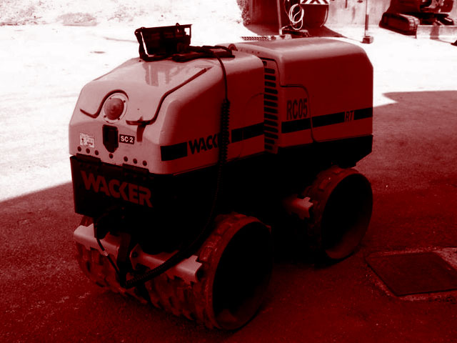 Used Compactors (other)