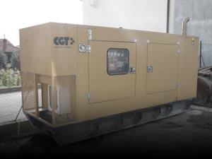 Used Power Generators