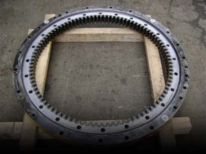 Used slewing rings