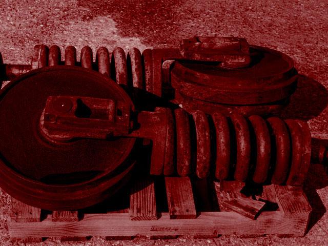 Used Track Adjuster