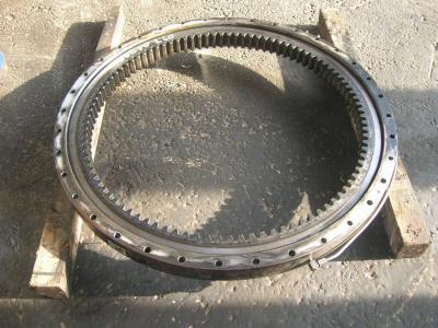 Slewing ring for Volvo Ec 140 B sold by PRV Ricambi Srl