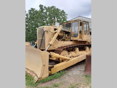 Caterpillar D9 G sold by Marconi & Figli M.M.T. Srl
