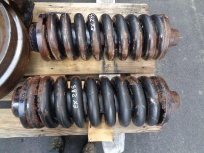 Track adjuster spring for Fiat Hitachi Ex 285 sold by PRV Ricambi Srl