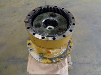 Swing drive for Caterpillar 318 C sold by PRV Ricambi