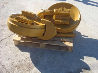 Idler wheel for Fiat Allis AD20 sold by OLM 90 Srl