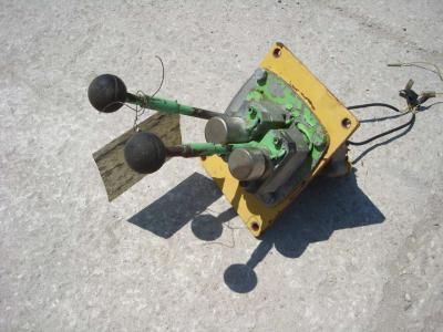 Manipulator for Benati 25B sold by OLM 90 Srl