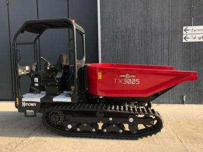 Hinowa TX3005 sold by Emme Service Srl