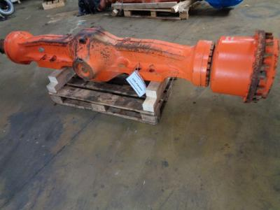 Front axle for Doosan - Daewoo Mega 500 sold by PRV Ricambi Srl