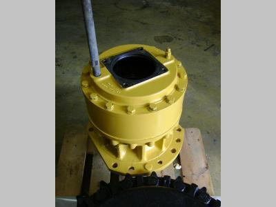 Swing drive for Caterpillar 345 BLME sold by PRV Ricambi Srl