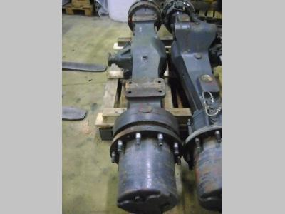 Rear axle for Komatsu Pw 130 sold by PRV Ricambi Srl