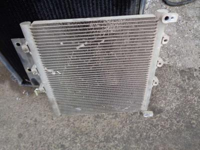 Air conditioning radiator for New Holland Kobelco E 80 sold by PRV Ricambi