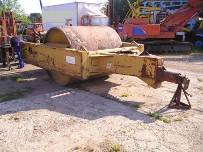 ABG - VOLVO SAW 186 sold by Marconi & Figli M.M.T. Srl