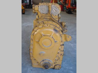 Transmission for Fiat Allis FR35 sold by OLM 90 Srl
