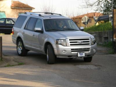Ford Expedition Limite 4Wd Suv sold by Marconi & Figli M.M.T. Srl