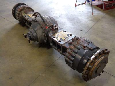 Front axle for New Holland W 270 B sold by PRV Ricambi Srl
