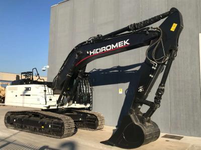 Hidromek HMK 310NLC-4 sold by Emme Service Srl