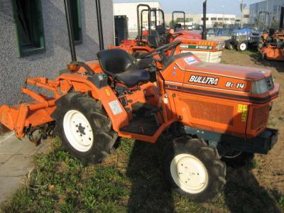 Kubota B1-14D sold by 2M Srl