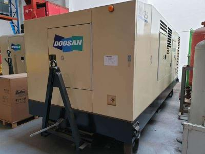 Doosan 10 / 425 OIL FREE AIR sold by Machinery Resale
