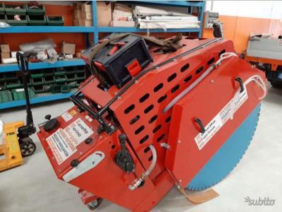 Breaker GL 1200 sold by Zanetta Marino Srl