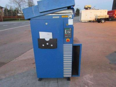 Compair CSG-G15-7.5 sold by Machinery Resale