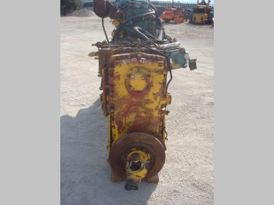 Transmission for Volvo 4600 sold by OLM 90 Srl