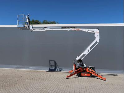 Easy Lift R 130 sold by Skylift srl