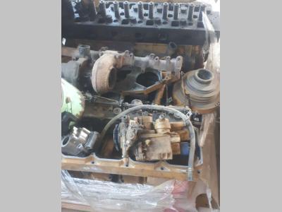 Internal combustion engine for Caterpillar 950F sold by Off Meccaniche Bonanni di B.