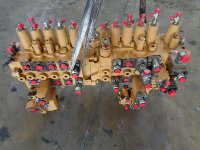 Distributor for Caterpillar 318 C sold by PRV Ricambi