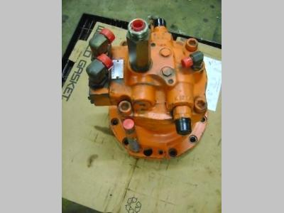 Hydraulic swing motor for Fiat Hitachi FH 450 sold by PRV Ricambi Srl
