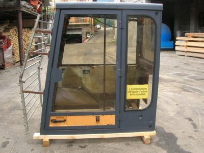 Cab for Case serie 88 sold by PRV Ricambi Srl