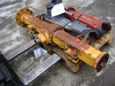 ZF Rear axle for Liebherr 902 sold by PRV Ricambi Srl