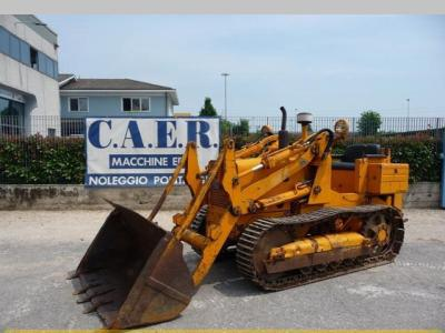 Fiat Allis FL 4 C sold by C.A.E.R. Srl