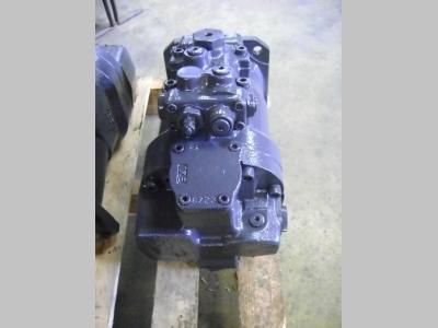Hydraulic pump for Hitachi ZX 350-3 sold by PRV Ricambi Srl