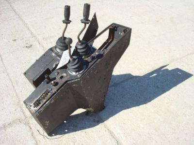 Manipulator for Fiat Allis FE18-FE20-FE28 sold by OLM 90 Srl