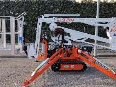Easy Lift R130 sold by Bini Roberto D.I.