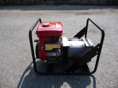 Rossi 2.2 KVA sold by C.A.E.R. Srl