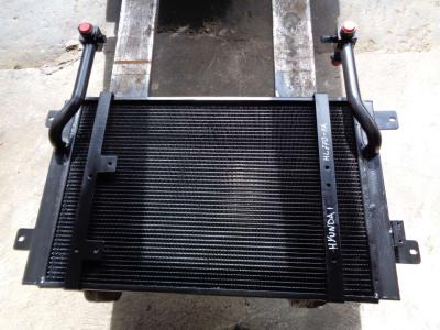 Oil radiator for Hyundai 770-7A sold by PRV Ricambi Srl