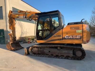 Case CX130B sold by Commerciale Adriatica Srl