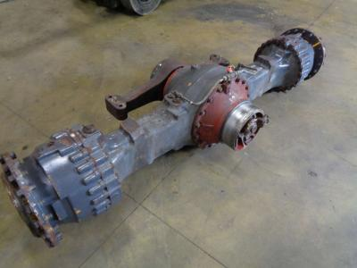 Rear axle for New Holland W 270 B sold by PRV Ricambi Srl