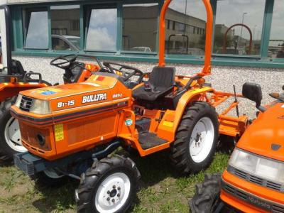 Kubota B1-15D sold by 2M Srl
