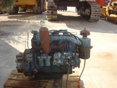 Internal combustion engine for Lamborghini 452C sold by OLM 90 Srl