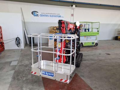 Platform Basket 18.9 sold by Centro Elevatori Srl