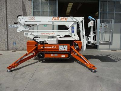 Easy Lift RA 15 sold by Skylift srl