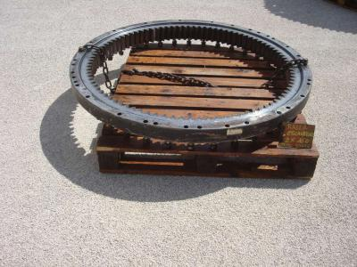 Slewing ring for Hitachi ZX 160 sold by OLM 90 Srl