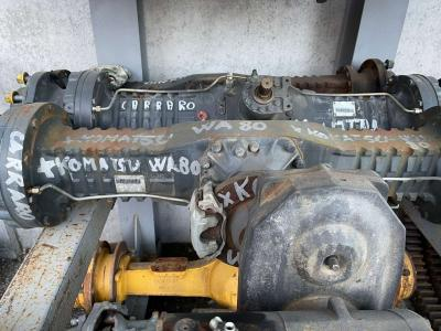 Carraro Axle for Komatsu WA-80 sold by Mori Onofrio di Mori Maria