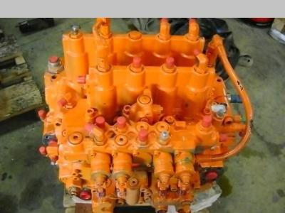 Distributor for Fiat Hitachi EX 215 sold by PRV Ricambi